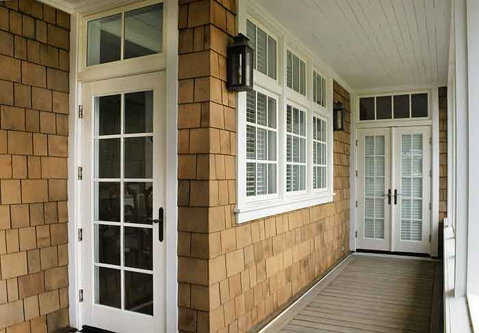Windows and doors image